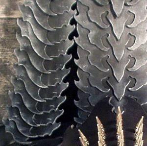 Detail Image for art Armor