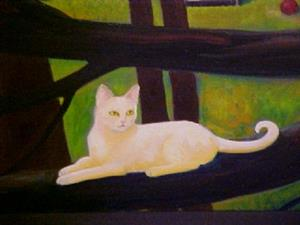 Detail Image for art COUNTRY CATS