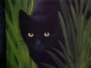 Detail Image for art IN THE IRIS GARDEN