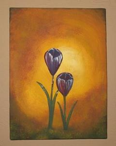 Detail Image for art Crocus