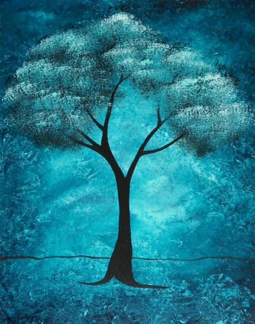 Art: The Spirit Within by Artist Charlene Murray Zatloukal