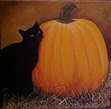 Art: THIS ONE'S MINE! by Artist Rosemary Margaret Daunis