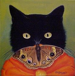 Art: I SEE YOU TOO! by Rosemary Margaret Daunis