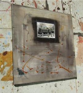 Detail Image for art CHOO CHOO