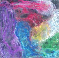 Art: Perchance to Dream by Artist Victor McGhee