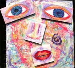Art: Pieces by Artist Victor McGhee
