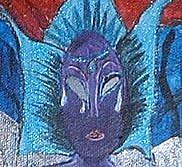 Detail Image for art The Goblin-Fairy