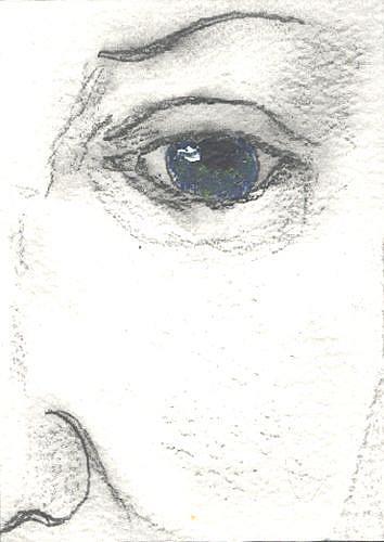 Art: Henry 1/8 by Artist Victor McGhee