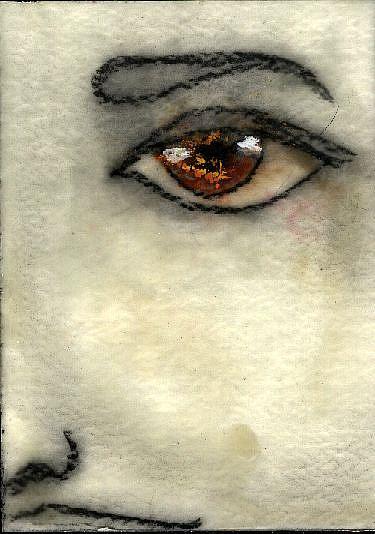 Art: Hypnotique by Artist Victor McGhee