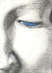 Art: Mary's Heartbreak by Artist Victor McGhee