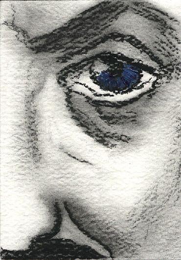 Art: Titian - Allegory by Artist Victor McGhee