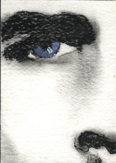 Art: Che Guevara by Artist Victor McGhee