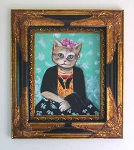 Detail Image for art Frida Katlo