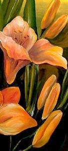 Detail Image for art Magnificent Stella Doro