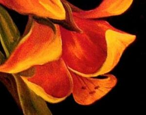 Detail Image for art Lily