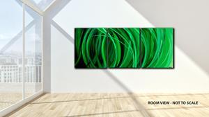 Detail Image for art GRASS GREEN