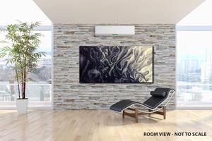 Detail Image for art SPOKEN WAVES
