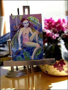 Detail Image for art Fairy