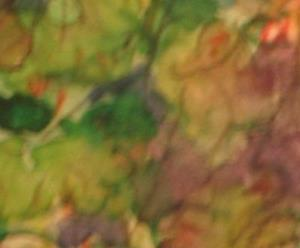 Detail Image for art Secret Garden