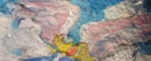 Detail Image for art Angel Aceo