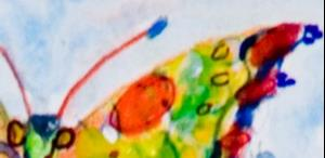 Detail Image for art Butterfly Aceo