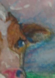 Detail Image for art Cow 3 Aceo