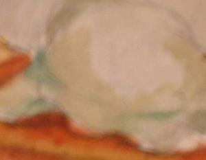 Detail Image for art Pumpkin Pie Aceo-sold