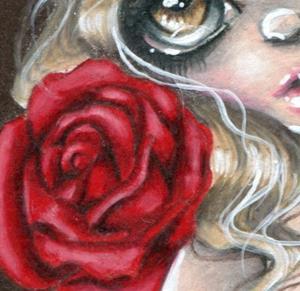 Detail Image for art Briar Rose