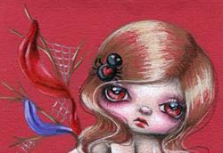 Art: Venomous by Artist Sour Taffy