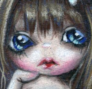 Detail Image for art Clarissa