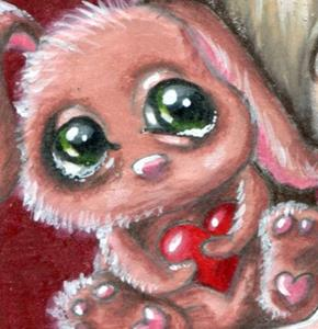 Detail Image for art Cuddles