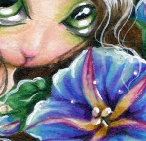 Detail Image for art Maya
