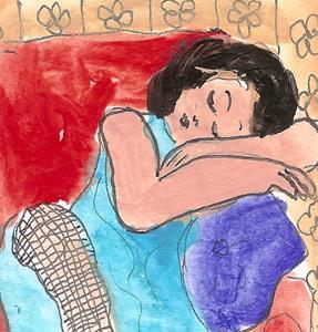Detail Image for art daydreamer