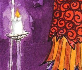 Detail Image for art Tambourine Dreams
