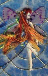 Detail Image for art Fairy Web