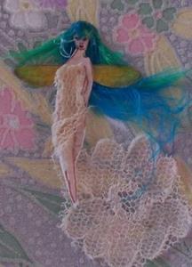Detail Image for art White Fairy