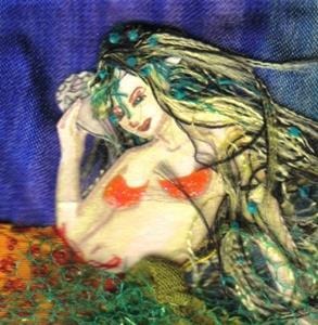 Detail Image for art Seashell Secrets