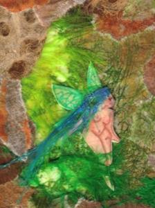 Detail Image for art Mountain Cave