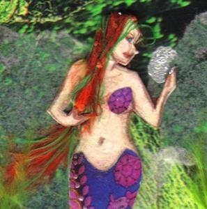 Detail Image for art Mystic Bubble