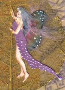 Detail Image for art Maypole