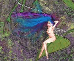 Detail Image for art La Petite Belle