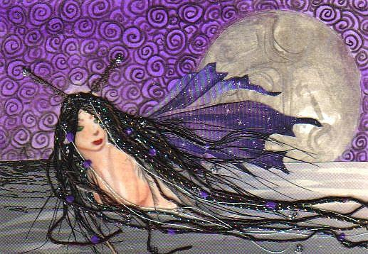 Art: Lady Rivera #2 in Fae series by Artist Emily J White