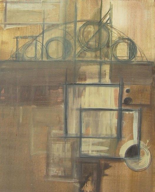 Art: ARCHITECT 1 by Artist Eridanus Sellen