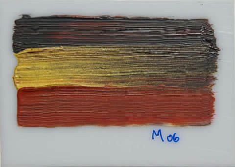 Art: AGAINST ALL ODDS by Artist Gabriele Maurus