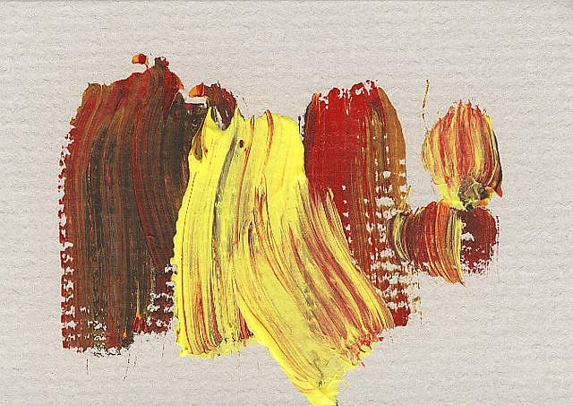 Art: REWARD YOU by Artist Gabriele Maurus