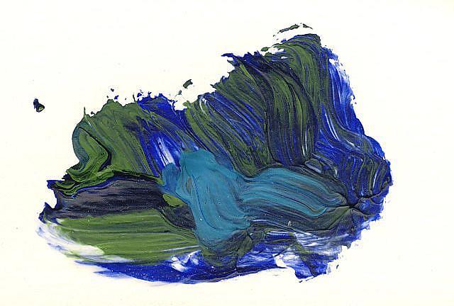 Art: LATER IN THE SEASON by Artist Gabriele Maurus
