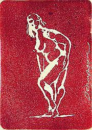 Detail Image for art Scarlett