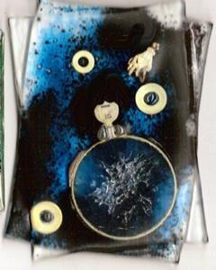 Detail Image for art Artist Trading Cards