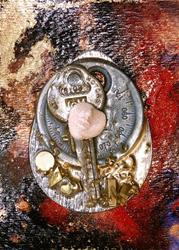 Art: Key to our Time by Artist Deborah Sprague