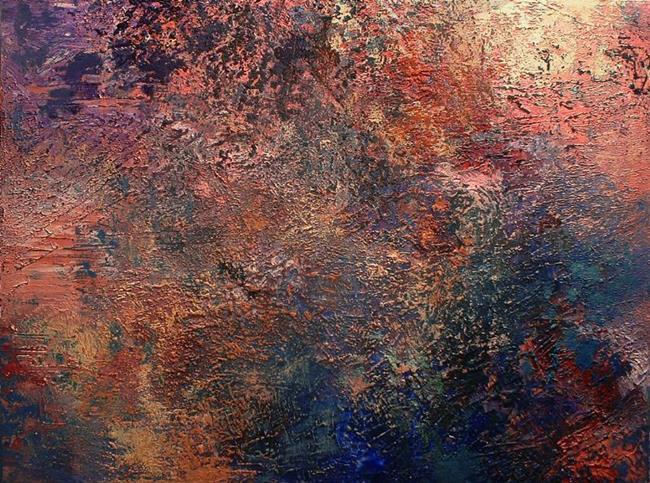 Art: Enigma by Artist Aja